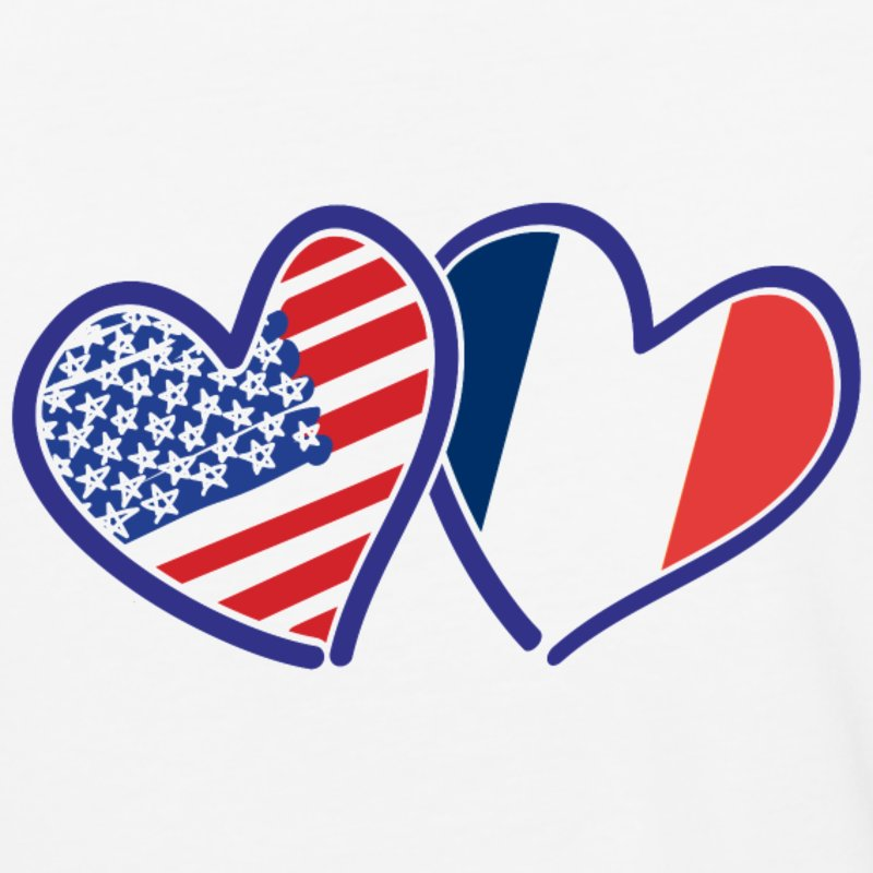 france-loves-usa